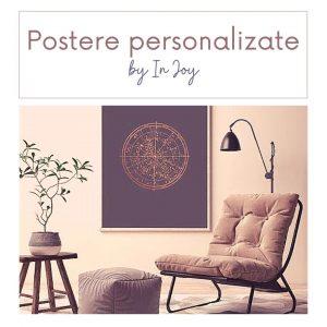 Postere personalizate